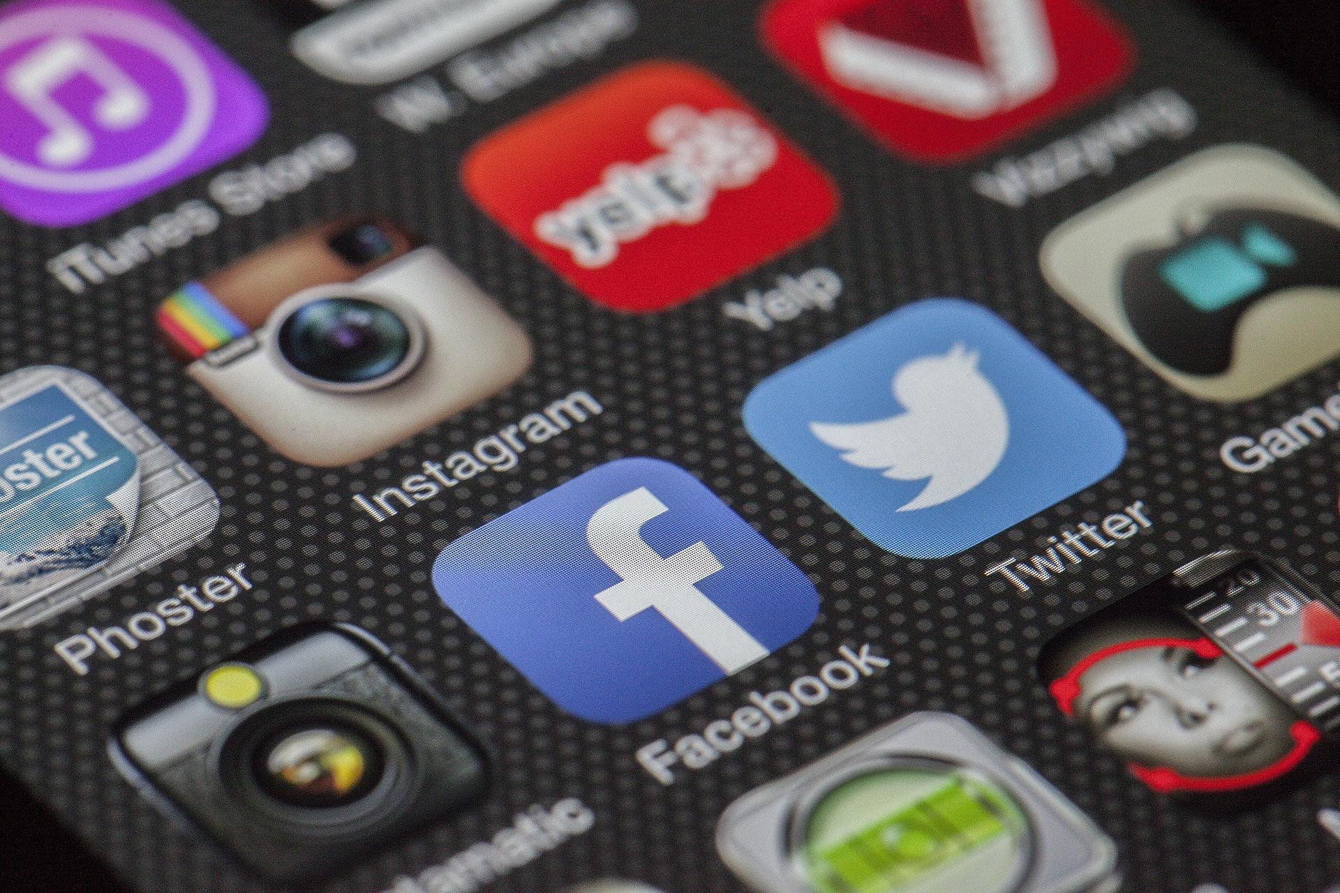 A közösségi hálók, használd okosan!